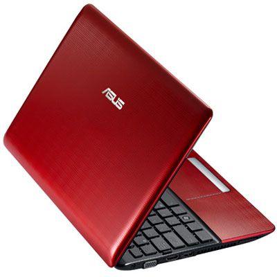 Ноутбук ASUS EEE PC 1215B Red 90OA3CB6C214987E33EQ