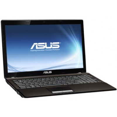 ������� ASUS K53SD (Special Edition) 90N3ELD44W1929RD13AY