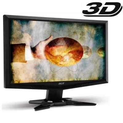 Монитор Acer GD245HQAbid ET.UG5HE.A08
