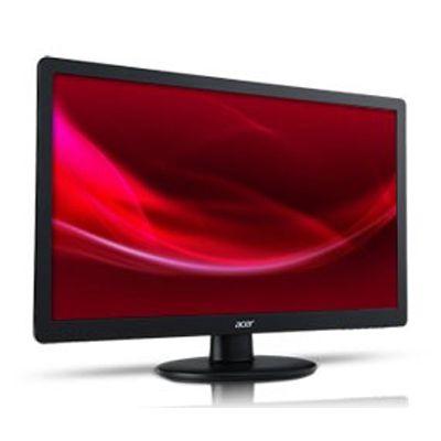 Монитор Acer S220HQLbbd ET.WS0HE.B06