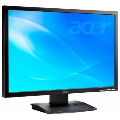 Монитор Acer V223HQVbd ET.WV3HE.021