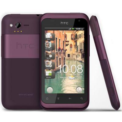 Смартфон, HTC Rhyme Purple