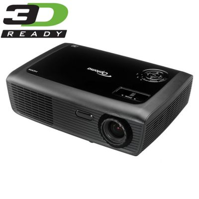 ��������, Optoma HD600X-LV