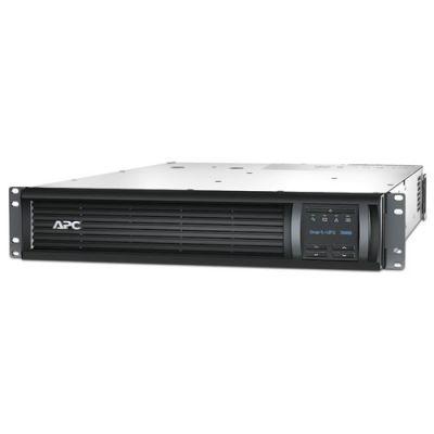 ��� APC Smart-UPS 3000VA lcd rm 2U 230V SMT3000RMI2U