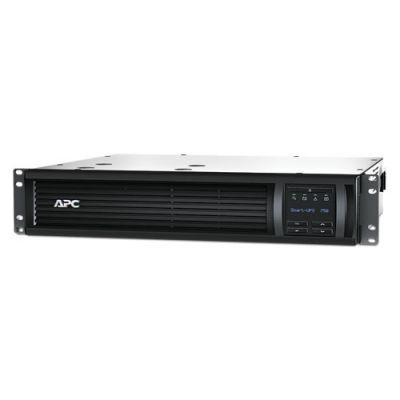 ��� APC Smart-UPS 750VA lcd rm 2U 230V SMT750RMI2U