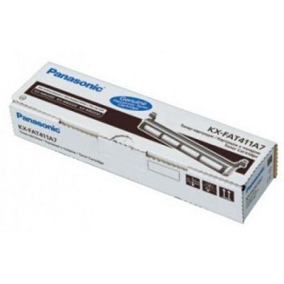 ��������� �������� Panasonic ����� Panasonic KX-MB2000/KX-MB2020/KX-MB2030 (KX-FAT411A) 2K KX-FAT411A