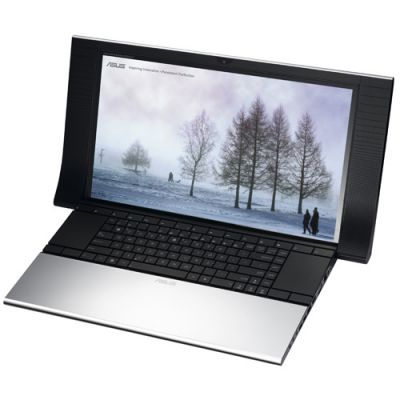 Ноутбук ASUS NX90Sn 90N5PC316W14B5ZD13AY