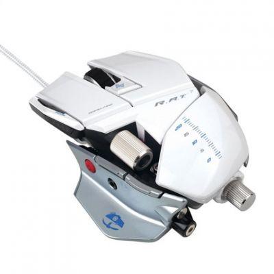 Мышь Saitek cyborg R.A.T.7 Contagion (CCB437080001/04/1)