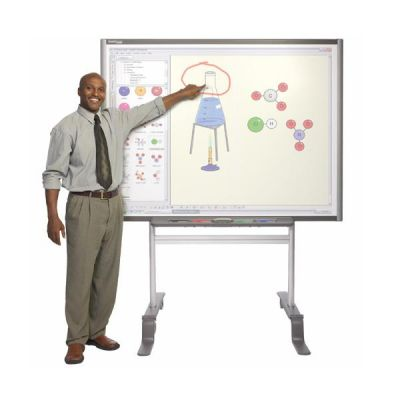 Интерактивная доска SMART Technologies smart Board 690 Dual touch