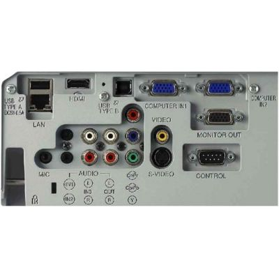 ��������, Hitachi CP-WX3011N