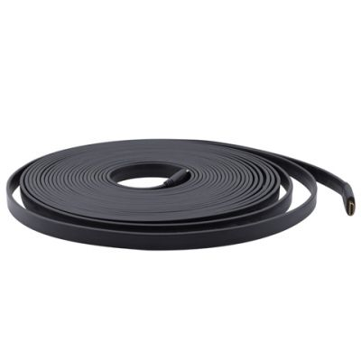 ������ Kramer C-HDMI/HDMI/FLAT-50 (HDMI & HDMI) 15.2 �
