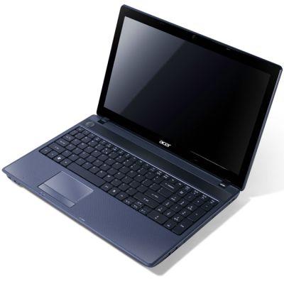 Ноутбук Acer Aspire 5749-2333G50Mikk LX.RR701.005