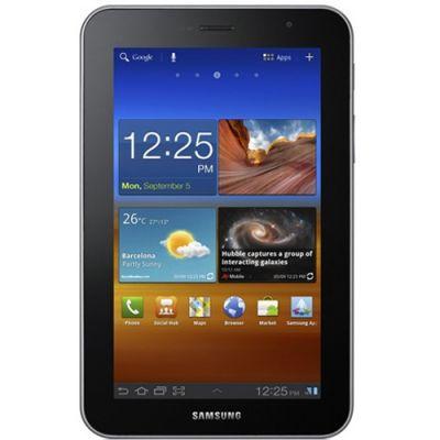 Планшет Samsung Galaxy Tab 7.0 P6210 16Gb Metallic Gray GT-P6210MAASER