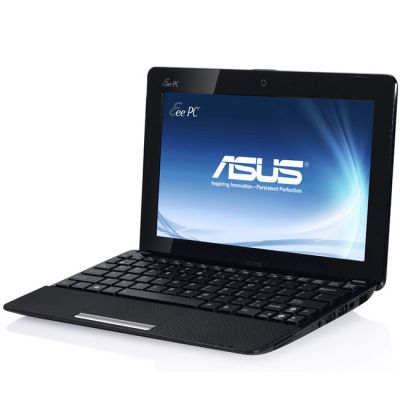 Ноутбук ASUS EEE PC 1011PX (Black) 90OA3EB36213987E23EQ