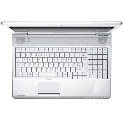 Ноутбук Toshiba Qosmio F750-123 PQF75E-04Q01VRU