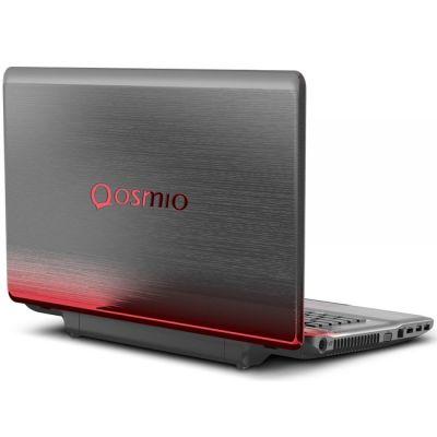 Ноутбук Toshiba Qosmio X770-11C PSBY5E-01W01TRU