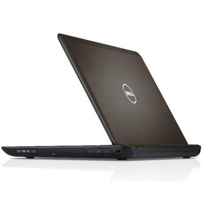 Ноутбук Dell Inspiron N411z Black 411z-2868