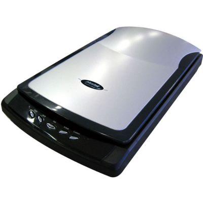 Сканер Plustek OpticPro ST640 0206TS