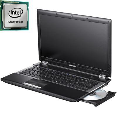 Ноутбук Samsung RC530 S05 (NP-RC530-S05RU)