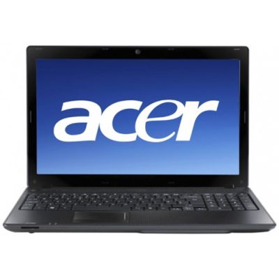 Ноутбук Acer Aspire 5742G-374G32Mnkk LX.RJ001.025