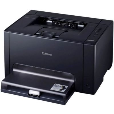 Принтер Canon i-SENSYS LBP7018С 4896B004