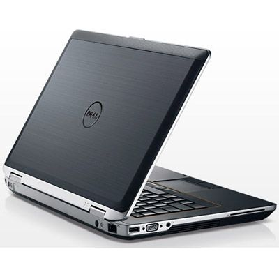 Ноутбук Dell Latitude E6420 E642-35132-19