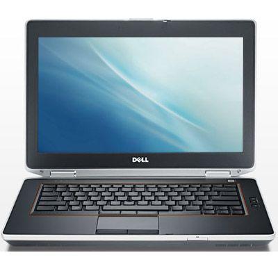 Ноутбук Dell Latitude E6420 Silver L106420103R