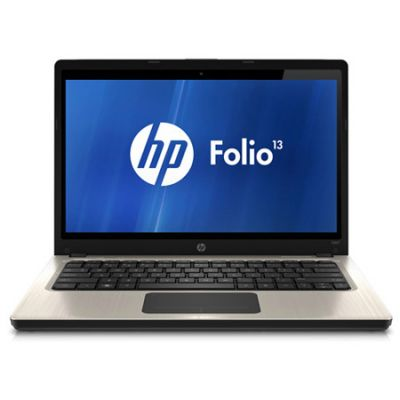 Ультрабук HP EliteBook Folio 13-1001er A7S63EA