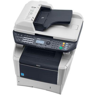 МФУ Kyocera FS-3040MFP+ 1102MF3NL0