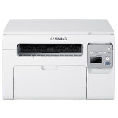 МФУ Samsung SCX-3400F SCX-3400F/XEV