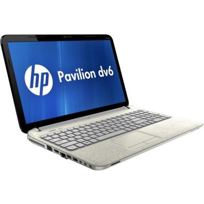 Ноутбук HP Pavilion dv6-6b51er QG810EA