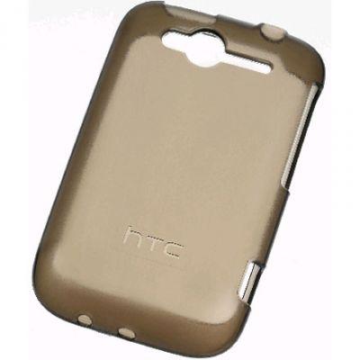 Чехол HTC Пластиковый tp C630 для Evo 3D