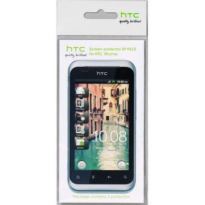 Защитная пленка HTC P610 для Rhyme
