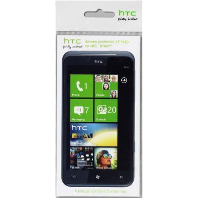 Защитная пленка HTC P620 для Titan