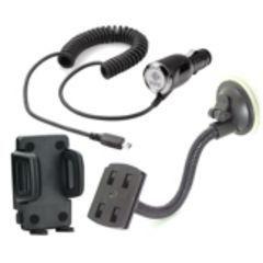 Автомобильный держатель HTC G100 с зарядкой