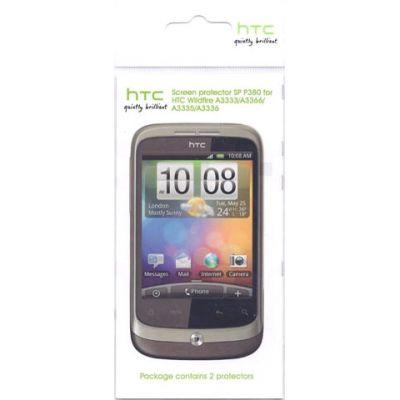 Защитная пленка HTC SP380 для Wildfire