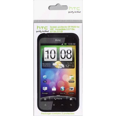 �������� ������ HTC P520 ��� Incredible S