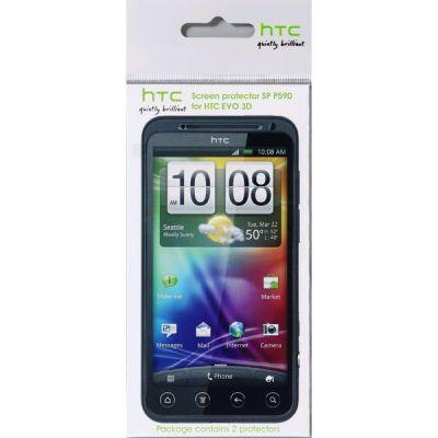Защитная пленка HTC P590 для Evo 3D