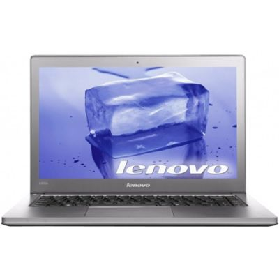 ��������� Lenovo IdeaPad U300s Graphite Gray 59307535 (59-307535)