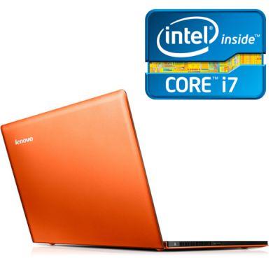 ��������� Lenovo IdeaPad U300s Clementine Orange 59318379 (59-318379)
