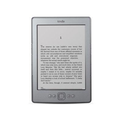 Электронная книга Amazon Amazon Kindle Touch 3G