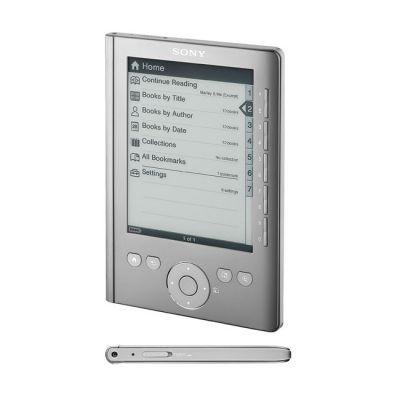 ����������� ����� Sony Sony PRS-300 Silver