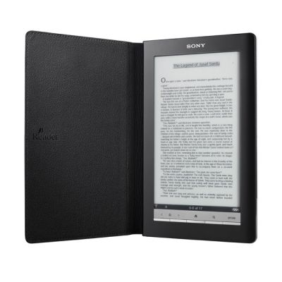 Электронная книга Sony Sony PRS-900 Reader Daily Edition Black