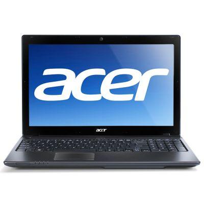 Ноутбук Acer Aspire 5560-63424G50Mnkk LX.RNT01.012