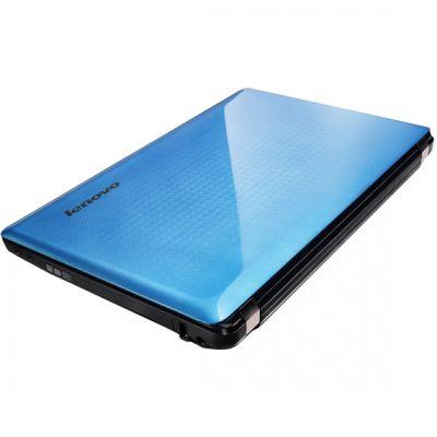 Ноутбук Lenovo IdeaPadZ370A1-i52454G500BB 59317429 (59-317429)