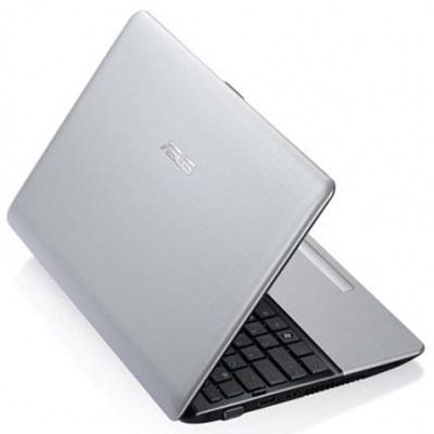 Ноутбук ASUS EEE PC 1215B Silver 90OA3CBEC214987E33EQ