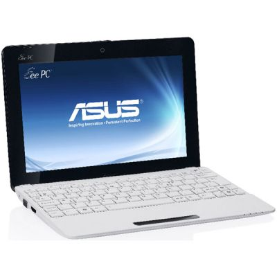 ������� ASUS EEE PC 1015BX (White) 90OA3KB58212987E13EQ