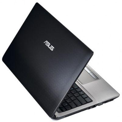 Ноутбук ASUS K53SV 90N3GWD74W2A13RD13AY