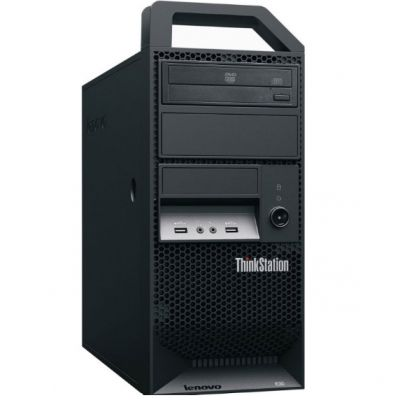 Настольный компьютер Lenovo ThinkStation E30 SZD33RU