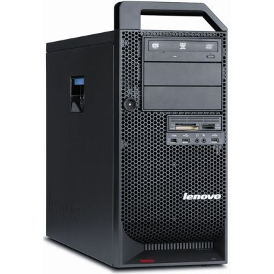 Настольный компьютер Lenovo ThinkStation D20 SNEL5RU